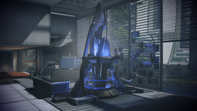 ME3 Pic Teil von Sovereign in Dr.Brysons Labor.png