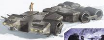 Grizzly M29 concept art