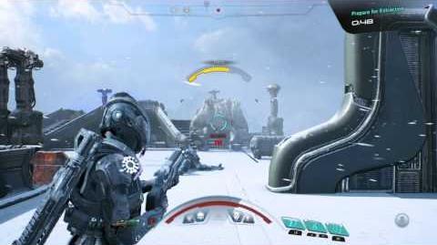 MASS EFFECT Andromeda Profile und Teams Offizielle Gameplay-Reihe - Teil 2
