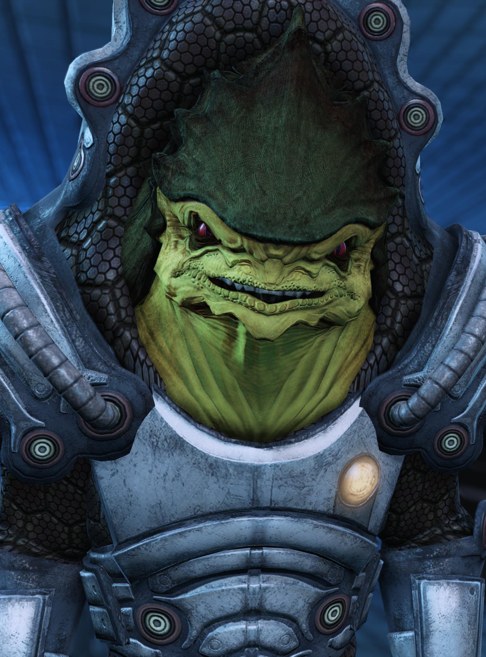 Krogan Battlemaster (enemy)