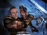 Mass Effect: Підстава №11