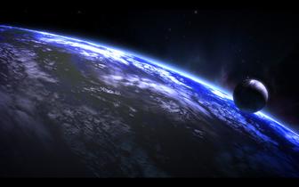 MassEffect Земная система