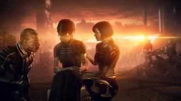Mass Effect 3 EC 22