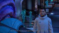 MEA Andraknor hablando de los N7 con Ryder 03