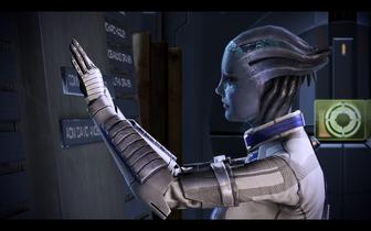 Mass Effect 3 EC 29