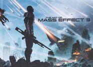 The Art of Mass Effect 3