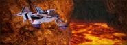 Набор «Повелитель пламени 7