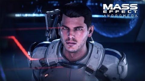 Mass Effect™ Andromeda – oficjalny zwiastun premierowy