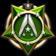 Achievement Medal of Honor