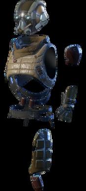 MEA Maverick Skirmisher Armor Set.png
