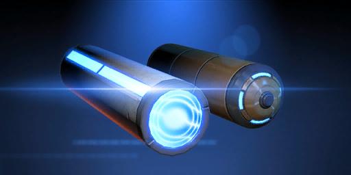 Citadel: GX12-Thermorohr
