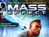 Mass Effect: Homeworlds