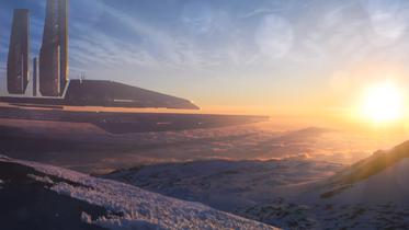 Mass Effect 3 EC 36