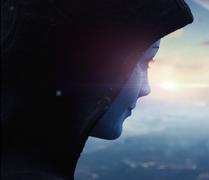 Лиара Mass Effect Next