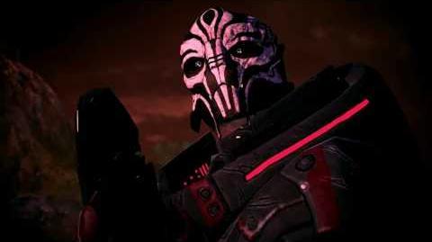 Mass Effect - La muerte de Nihlus Fandub en Español