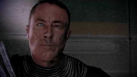 Mass Effect™ 2 - Zaeed