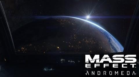 Mass Effect™ Andromeda – film z okazji Dnia N7 2015