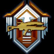 Achievement Weapon Specialist