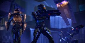 Eclipse mercenaries