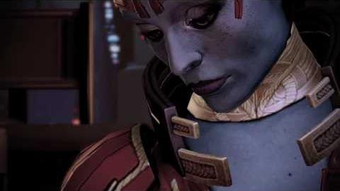 Mass Effect™ 2 - Samara
