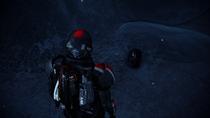 ME2Z LE Casco N7 de Shepard 01