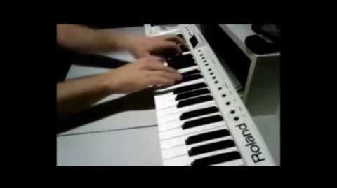 Mass Effect - На синтезаторе (Synthesizer)