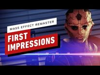 Mass Effect- Legendary Edition - Our First Impressions
