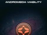 Andromeda Viability Points