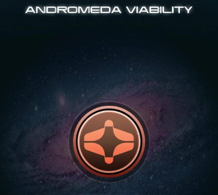 Andromeda Viability Points