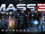 Mass Effect 3: Wersja rozszerzona