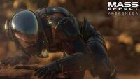 Mass Effect Andrómeda Trailer 5