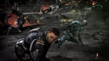 Mass Effect 3 EC 15