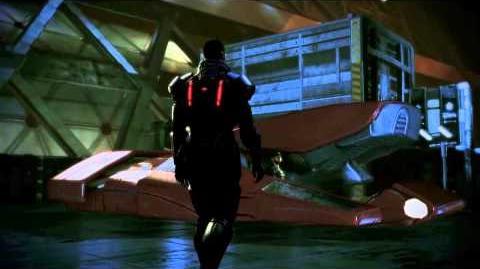 Mass Effect 3 – Cytadela