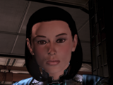 Eva Coré (Mass Effect 3)