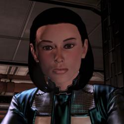 Eva Coré (Mass Effect 3)