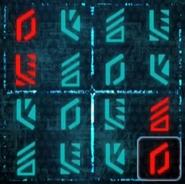 Voeld sudoku 4