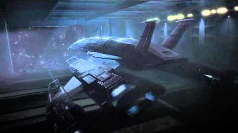 Mass Effect 2 - na PlayStation 3