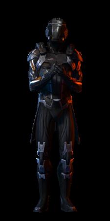 N7-Slayer Frontkämpfer
