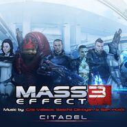 ME3 Citadel OST