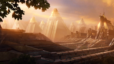 Mass Effect 3 EC 28