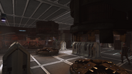 Major kyle - building 2 main room