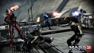 ME3 DLC Возрождение 2