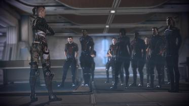 Mass Effect 3 EC 05