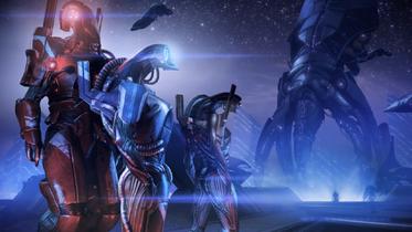 Mass Effect 3 EC 10