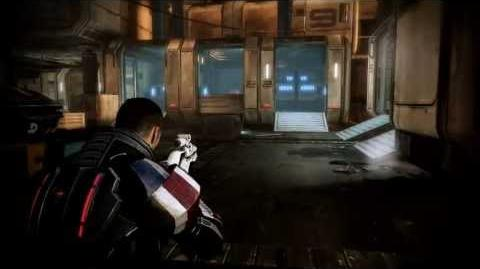 Mass Effect 3 - Squad Leader Trailer
