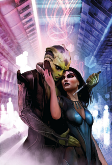 Issue #8 Cover