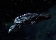 Geth Dreadnought (ME3)