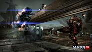 ME3 DLC Ответный удар 6