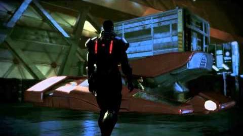 Mass Effect 3 - Citadel Trailer