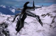 А-61 Mantis Цербера